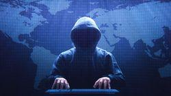 Οι Anonymous «έριξαν» την ιστοσελίδα ηλεκτρονικών