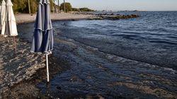Μηδενικές τιμές ανίχνευσης υδρογονανθράκων και ορυκτέλαιων οι παραλίες του