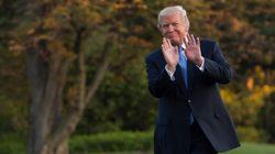 Το 53% των Αμερικανών κρίνει ως «ακατάλληλο για την προεδρία» τον