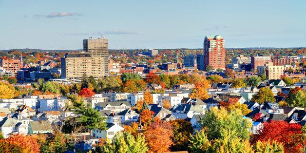 Manchester is the largest city in the state of New Hampshire and the largest city in northern New England....