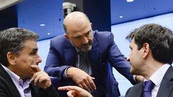 Μετά από 8 χρόνια επικυρώθηκε η έξοδος της Ελλάδας από το καθεστώς χώρας με υπερβολικό δημοσιονομικό