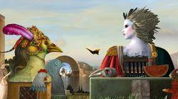 Δέκα χρόνια Animasyros: Το φεστιβάλ γιορτάζει με περισσότερες από 200 ταινίες animation απ' όλο τον