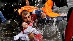 Ο φόρος αίματος του προσφυγικού στην έκθεση του