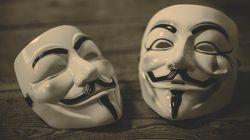 Με κυβερνοεπιθέσεις απειλούν οι Anonymous την ΤτΕ, η οποία διαψεύδει τα περί υποκλοπής και