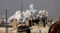 «Σβήνοντας» τα εγκλήματα του καθεστώτος Άσαντ έναντι του συριακού