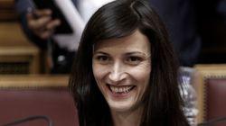 «Η Ελλάδα είναι μία χώρα στην οποία αξίζει να γίνουν επενδύσεις» δηλώνει η Επίτροπος Ψηφιακής