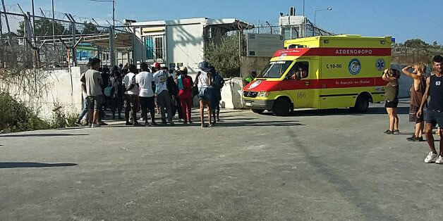 «Οριακή η κατάσταση στη Λέσβο» διαμηνύει στον Μουζάλα ο δήμαρχος του