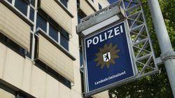 Μεγάλη ντροπή. Διάρρηξη στο Αρχηγείο της Αστυνομίας στο Βερολίνο, με λεία κειμήλια της