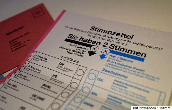 Όσα πρέπει να γνωρίζετε για τις σημερινές γερμανικές εκλογές. Η διαφαινόμενη νίκη Μέρκελ, η ακροδεξιά...