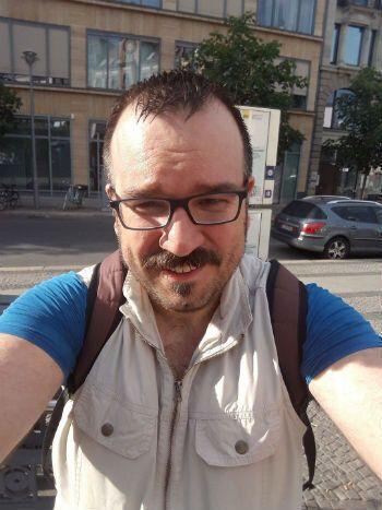Οι ανησυχίες ενός Έλληνα ακαδημαϊκού στο «Ανατολικό» Βερολίνο για τις γερμανικές
