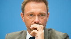 Το γερμανικό κόμμα Ελεύθεροι Δημοκράτες ζητεί αλλαγή κατεύθυνσης