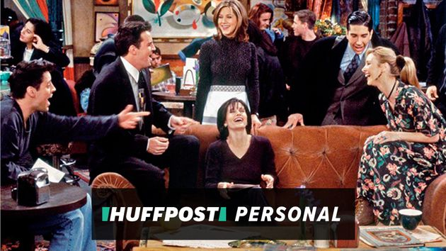 In Praise Of Watching Friends On A Loop To Escape The Stresses Of Real Life