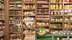 Φέτος στο Yoleni's έφεραν τα κάτω, πάνω: Οι αλλαγές στον πολυχώρο της Σόλωνος και το κατάστημα στην