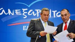 Ενστάσεις του Δημήτρη Καμμένου περί ψήφισης για την Τουρκική Ένωση Θράκης παρά τη συμφωνία