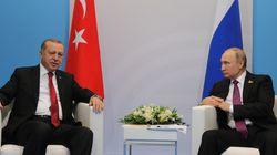 Η συμφωνία για s-400 Τουρκίας-Ρωσίας επηρεάζει το