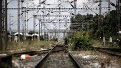 Νέος εκτροχιασμός εμπορικού τρένου στην Σπερχειάδα. Κλειστή η
