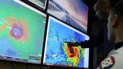 Ο κυκλώνας Μαρία κατηγορίας 4 απειλεί το Πουέρτο Ρίκο. Προκάλεσε πλημμύρες στο Σεντ