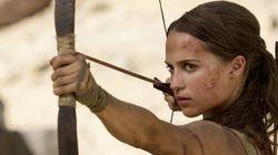 Το πρώτο trailer του «Tomb Raider» είναι επιτέλους εδώ και η Alicia Vikander δεν