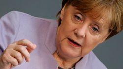 Μέρκελ: Θα ήλπιζα για καλύτερο αποτέλεσμα, αλλά ο στρατηγικός στόχος