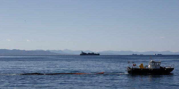 Από το δεξαμενόπλοιο «Siros» ξεκίνησε η απάντληση των πετρελαιοειδών από το βυθισμένο πλοίο «ΑΓ ΖΩΝΗ