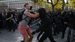 Γαλλία: Δεκάδες χιλιάδες διαδηλωτές κατά της εργασιακής μεταρρύθμισης με πρόσκληση του επικεφαλής του κόμματος «Ανυπότακτη