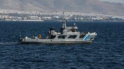 Πρόκληση θαλάσσιας ρύπανσης από πλοίο στο Κερατσίνι- συνελήφθησαν ο πλοίαρχος και ο πρώτος