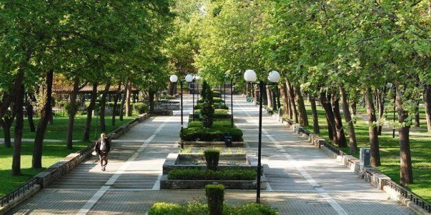 Η Λάρισα έγινε η πρώτη ελληνική πόλη που έλαβε το βραβείο της UNESCO για τις «Πόλεις που