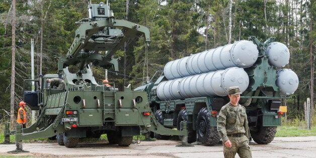 Πολιτικοστρατιωτικές πτυχές της τουρκικής αγοράς των πυραύλων S