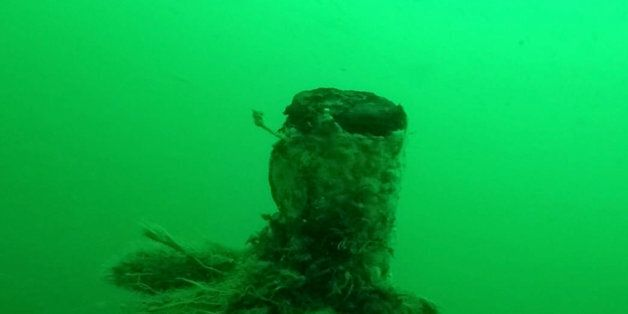 Γερμανικό υποβρύχιο του Πρώτου Παγκοσμίου Πολέμου βρέθηκε στα ανοιχτά των ακτών του