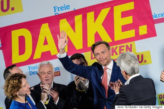 Τα διδάγματα των γερμανικών εκλογών: Τι είναι ο συνασπισμός «Τζαμάικα» και πόσο τρομάζει η