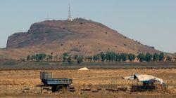 Ο ισραηλινός στρατός κατέρριψε μη επανδρωμένο αεροσκάφος στα Υψώματα