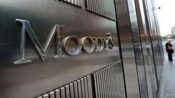 Ο Moody's υποβάθμισε το Ηνωμένο Βασιλείο σε