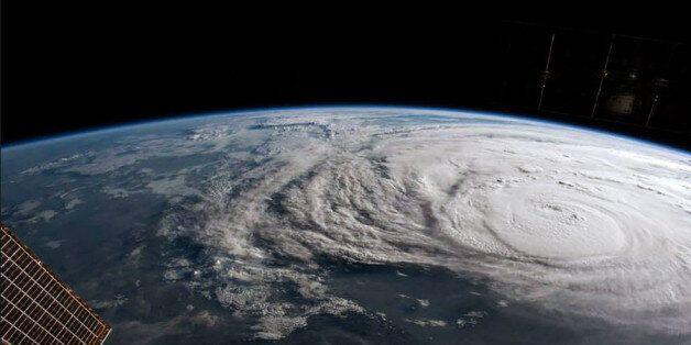 NASA via Getty