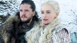 'Game Of Thrones' Wins Best Drama At Emmys After Divisive Final