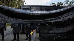 Την Πέμπτη η δίκη 21 κατοίκων της Χαλκιδικής για επεισόδια κατά της εξόρυξης