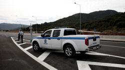 Τραγικό δυστύχημα κοντά στο Αντίρριο: Απανθρακώθηκε οδηγός φορτηγού -