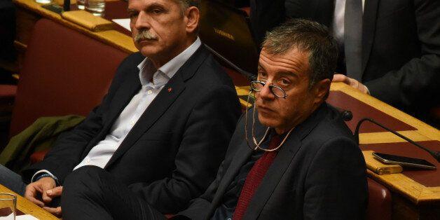(Photo by Wassilios Aswestopoulos/NurPhoto via Getty