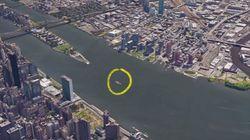 Στη Νέα Υόρκη υπάρχει ένα μικροσκοπικό νησί που απαγορεύεται να
