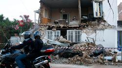 Μέχρι τις 31 Δεκεμβρίου οι αιτήσεις για στεγαστική συνδρομή σε κτίρια που επλήγησαν από σεισμούς του 2013 και του