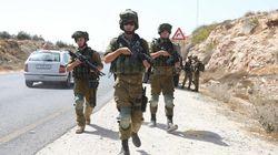 Παλαιστίνιος ένοπλος σκότωσε τρεις Ισραηλινούς στη Δυτική