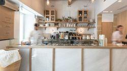 Οι γαλλικές γαλέτες και κρέπες του BON BON Fait Maison, ανανεώνουν το αρχιτεκτονικό τοπίο των