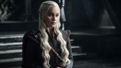 Τα νέα μαλλιά της Emilia Clarke έχουν ανησυχήσει τους φαν του Game of Thrones για το μέλλον της