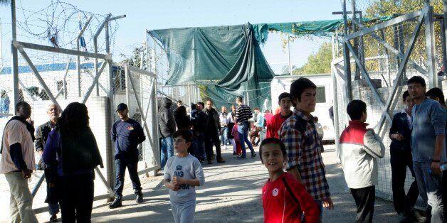 Γιατροί Χωρίς Σύνορα: Επιδείνωση των συνθηκών διαβίωσης των προσφύγων στη