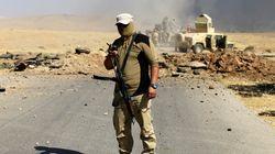 Στρατιωτικές δυνάμεις του Ιράκ επιτίθενται κατά των τελευταίων θυλάκων των τζιχαντιστών του Ι.Κ στη