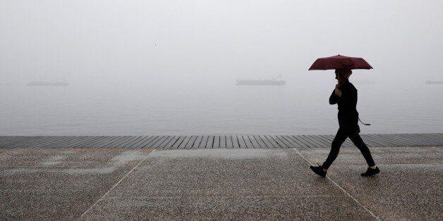 Έκτακτο δελτίο επιδείνωσης καιρού: Έρχονται καταιγίδες και