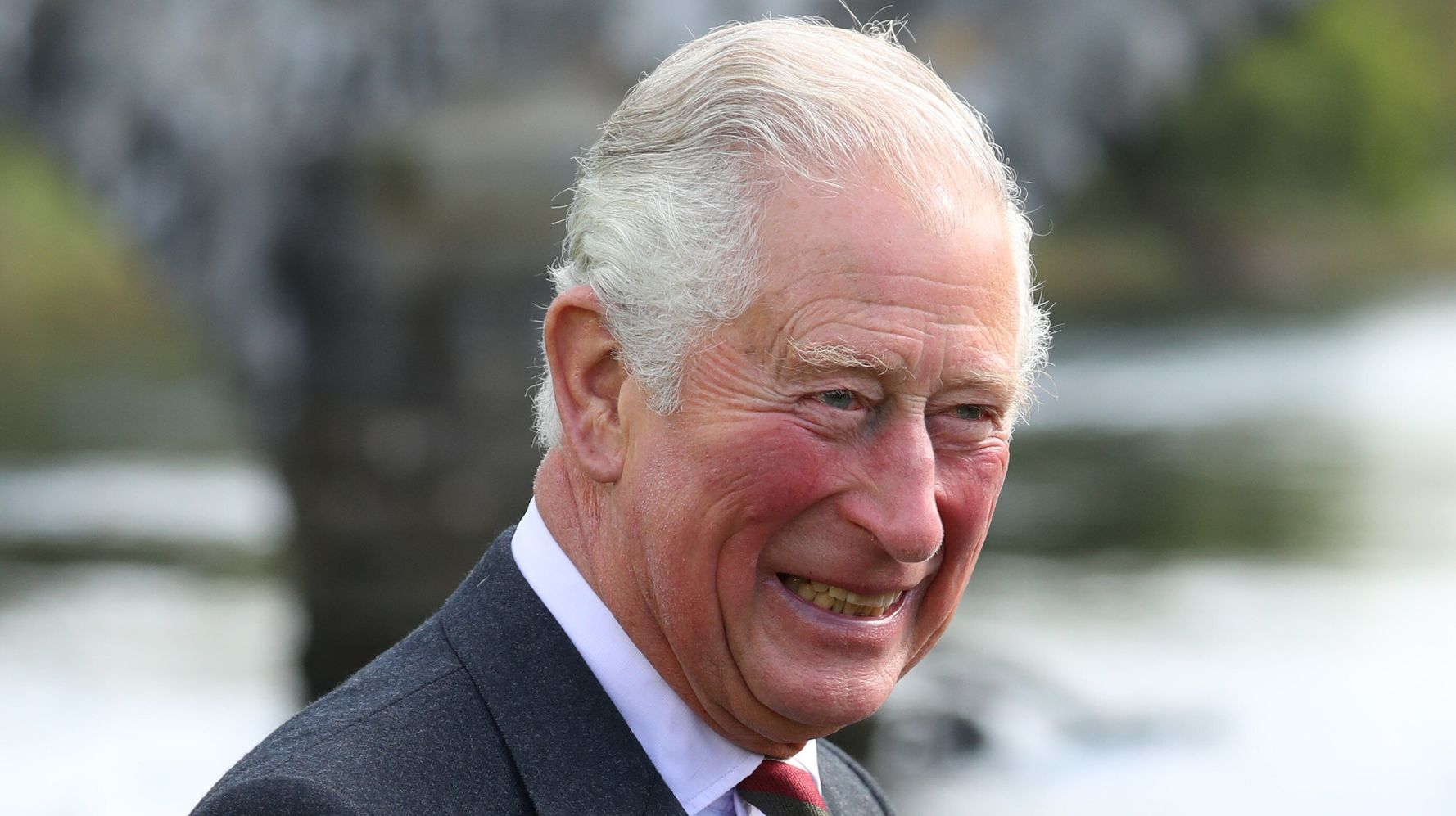 Brexit Has Inspired Prince Charles' Old School To Teach Kids How To Negotiate