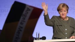 Γερμανία: Προβάδισμα 13 μονάδων του CDU/CSU έναντι του
