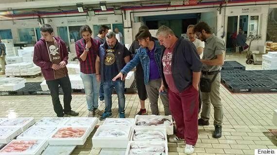 Εναλεία: Η πρώτη επαγγελματική σχολή αλιείας που ενισχύει τον κλάδο και δημιουργεί νέες θέσεις