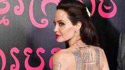 Η Angelina Jolie πάει στα Όσκαρ εκπροσωπώντας την