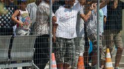 Διακινητές εγκατέλειψαν πρόσφυγες και μετανάστες στην Εγνατία